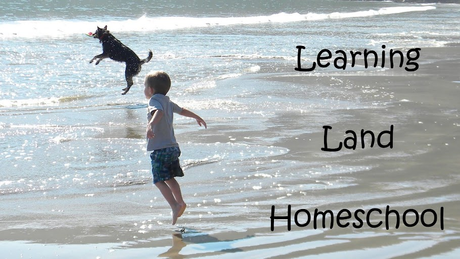 Learning Land Homeschool