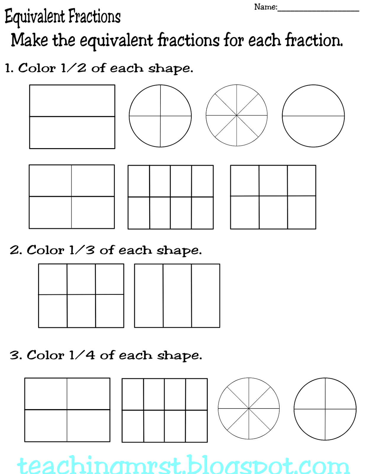 worksheet Equivalent Fractions Worksheet 3rd Grade simplifying fractions worksheet 5th grade abitlikethis in addition equivalent number line as