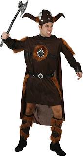 Naff viking
