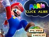 Mario Click Alike   Juegos15.com