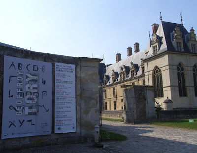 L'exposition Geoffroy Tory au Musée national de la Renaissance dans Actualité - Événement