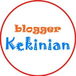 Member of Blogger Kekinian