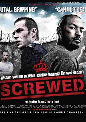Screwed (2011) online y gratis