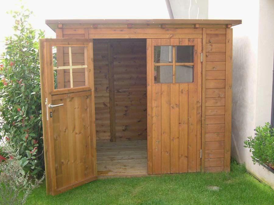 C mo elegir una caseta de jard n verde jard n for Casetas de madera prefabricadas leroy merlin