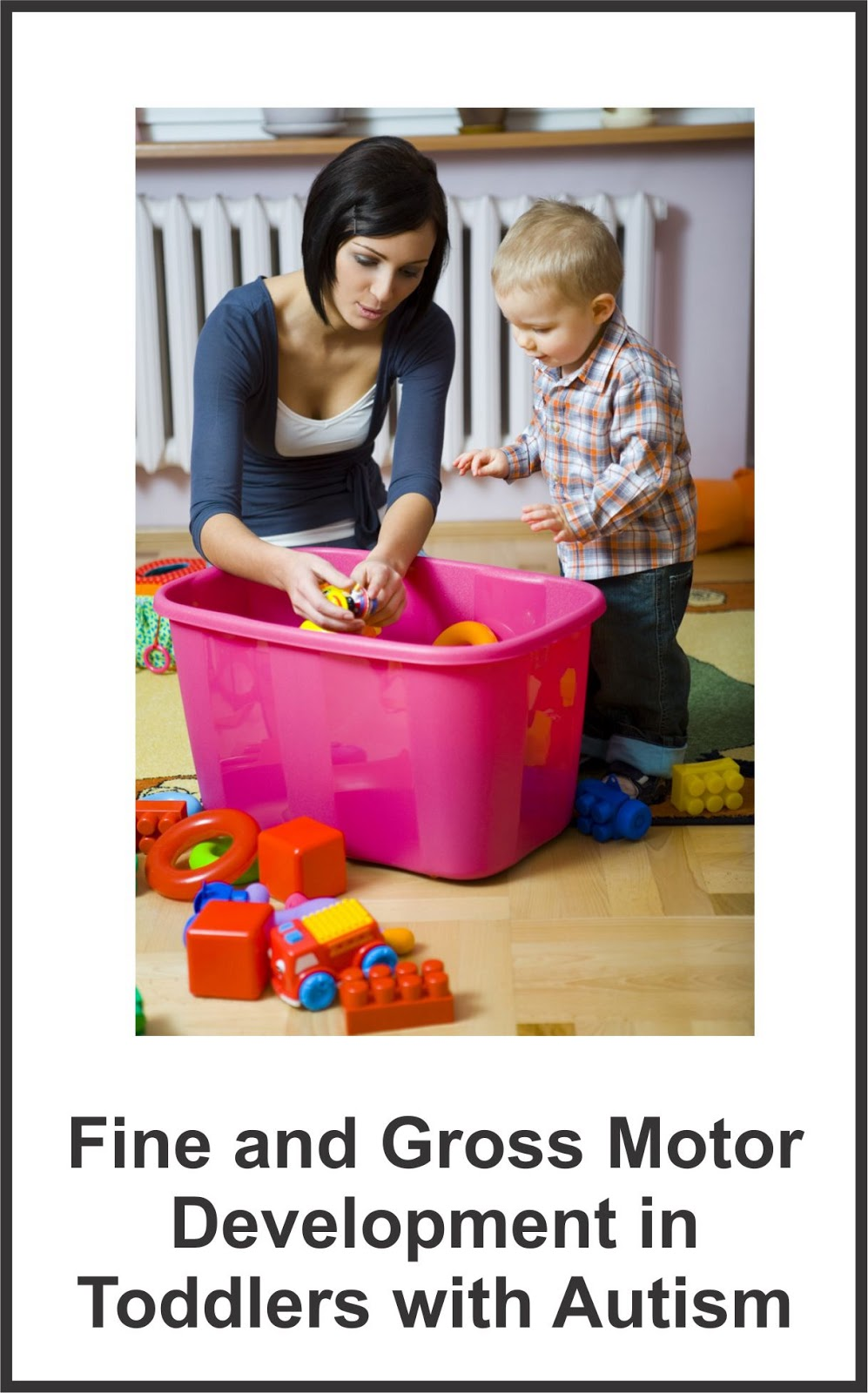Motor Skills Of Toddlers With Autism Your Therapy Source