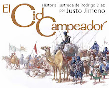 EL CID CAMPEADOR