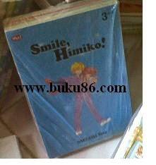 Komik Smile Himiko Bekas Lengkap