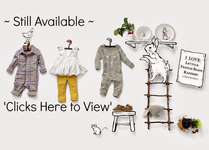 Items Yang Masih 'Available',Clicks Pic di Bawah ini