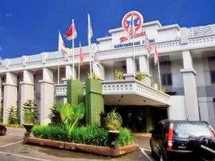 Hotel Murah Dekat Kuala Namu - Pardede International Hotel