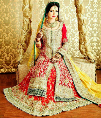 latest-pakistani-bridal-dresses