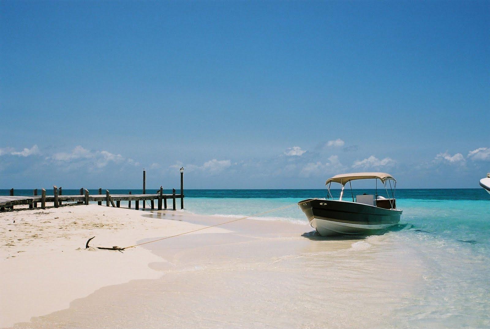 Top Beaches Near Cartagena