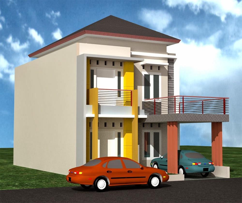 Trend Desain Rumah Minimalis 2 Lantai Terbaru 2017 & adolescencia-blog: Trend Desain Rumah Minimalis 2 Lantai Terbaru 2017
