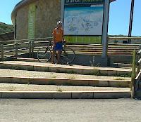 Puerto de Javalambre