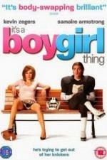 Watch It's a Boy Girl Thing (2006) Megavideo Movie Online