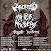 Aborted Announces New Tour