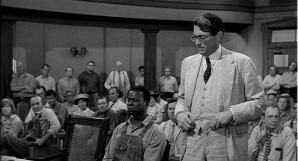 Atticus Finch To Kill A Mockingbird Trial Quotes. QuotesGram