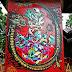 Kress and Suiko Japan Graffiti