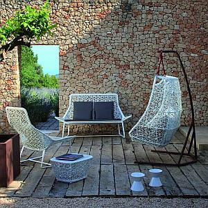 Sillon columpio para terraza - Columpios de terraza ...