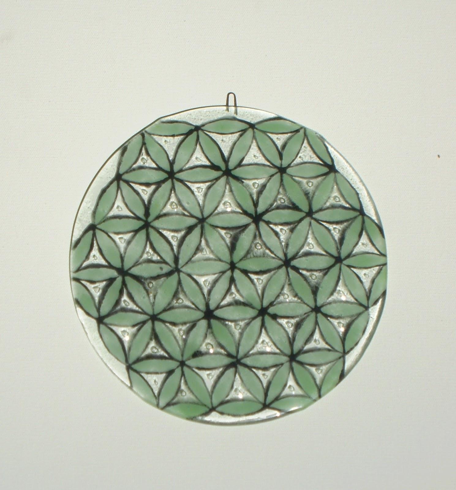 Espacio zen so hum flor de la vida mandala del akash - Espacio zen ...