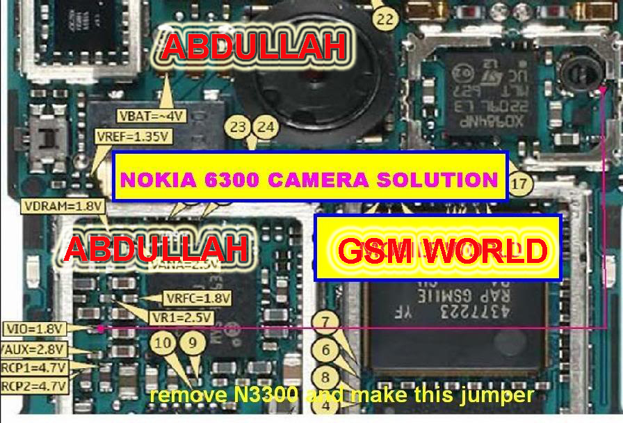Игру Для Nokia 6300