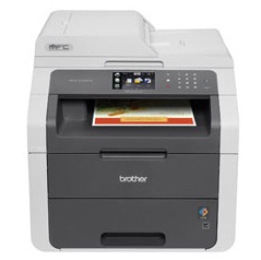 Brother MFC-9130CW Printer Driver Download