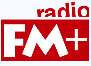 Radio FM+ Online logo