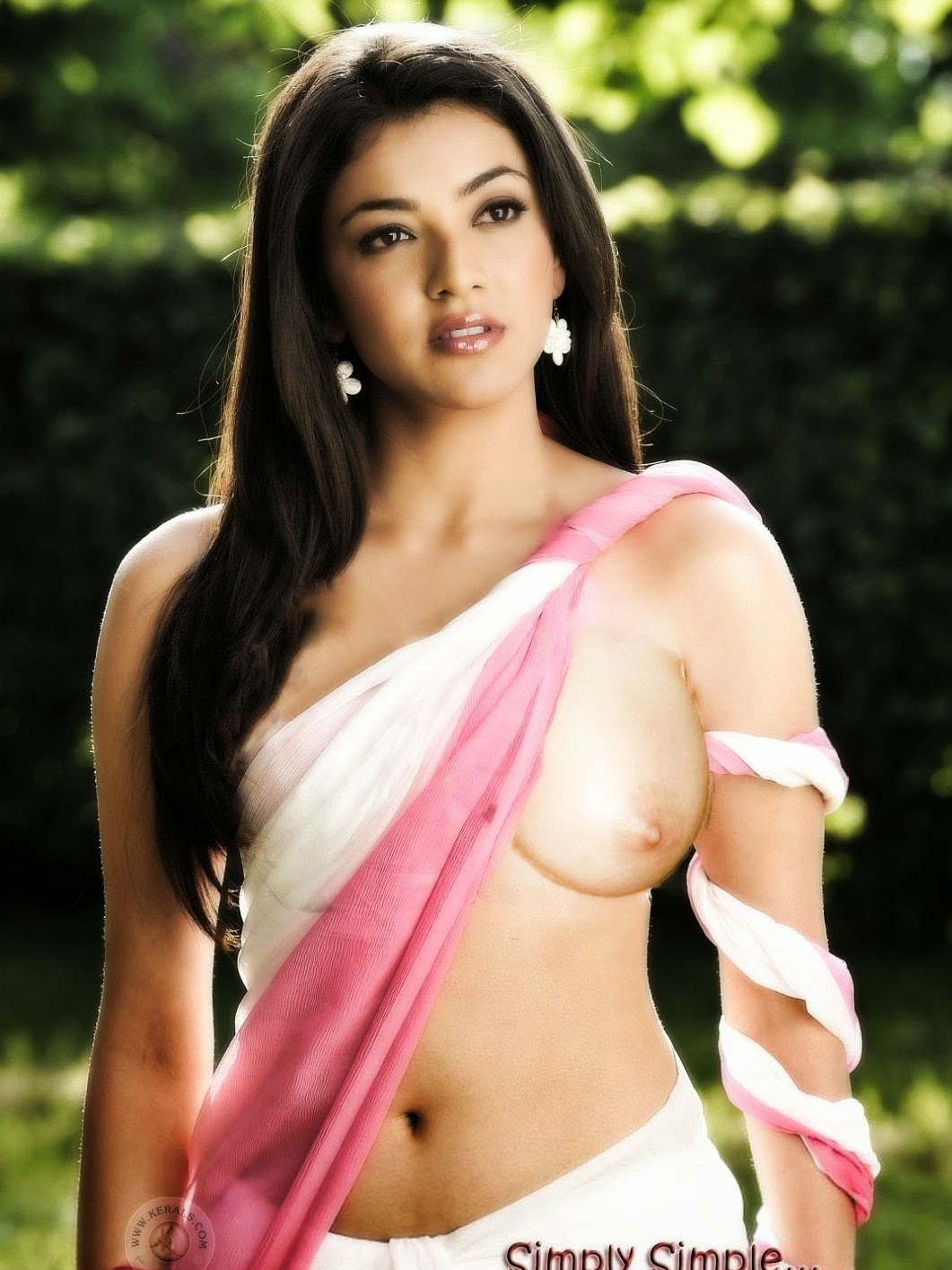 saree xxx nayanathara photos nude
