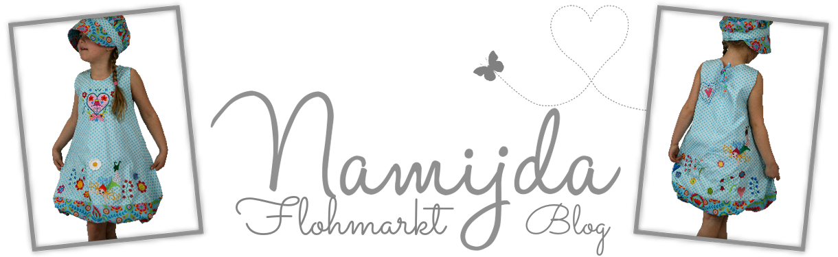 namijda´s  Flohmarkt