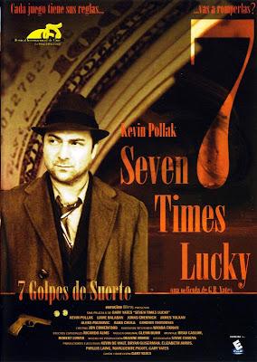 7 golpes de suerte