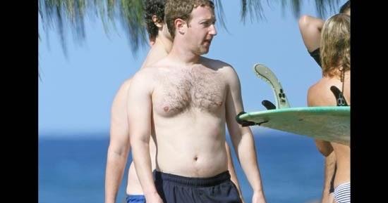 Mark Zuckerberg Private Photos Hacked on Facebook! - YouTube