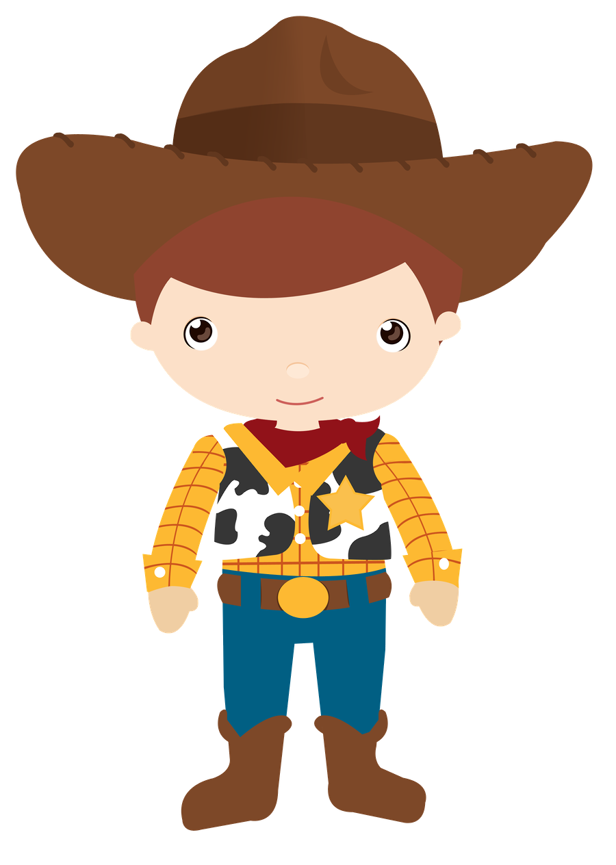 Toy Story Baby Clip Art. | Oh My Baby!