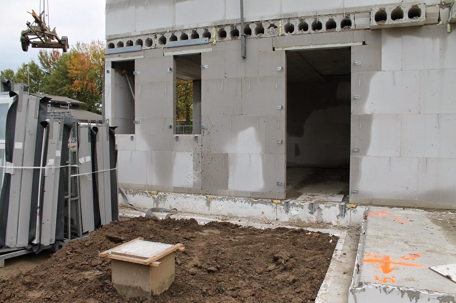 Rond Huis Bouwen : Helen marc & olivia bouwen een huis: en de verdieping is klaar