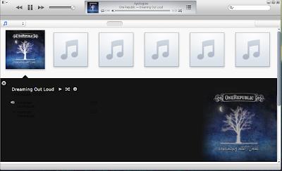 iTunes rodando no Ubuntu