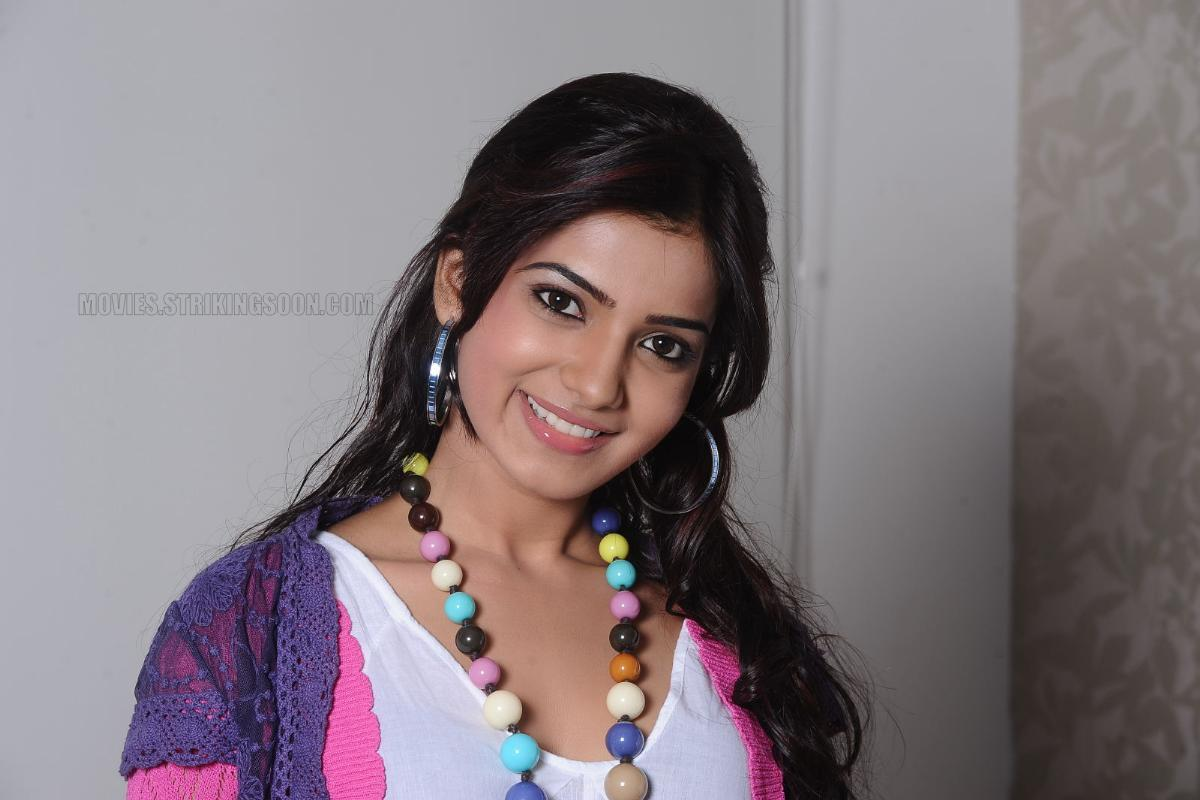 cute pics: samantha - hd wallpapers