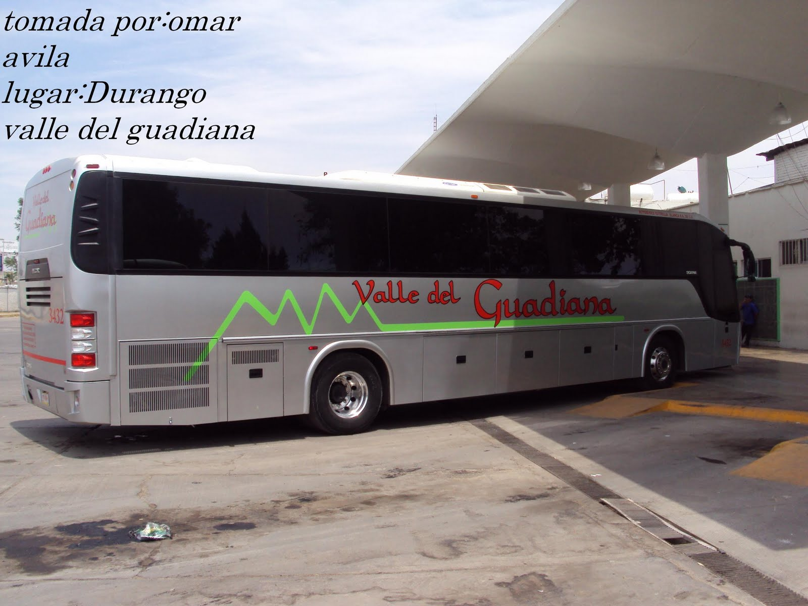Durango bus valle del guadiana for Villas del guadiana 6 durango