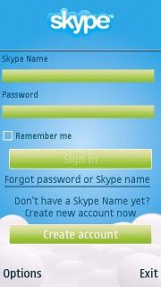Skype v1.5