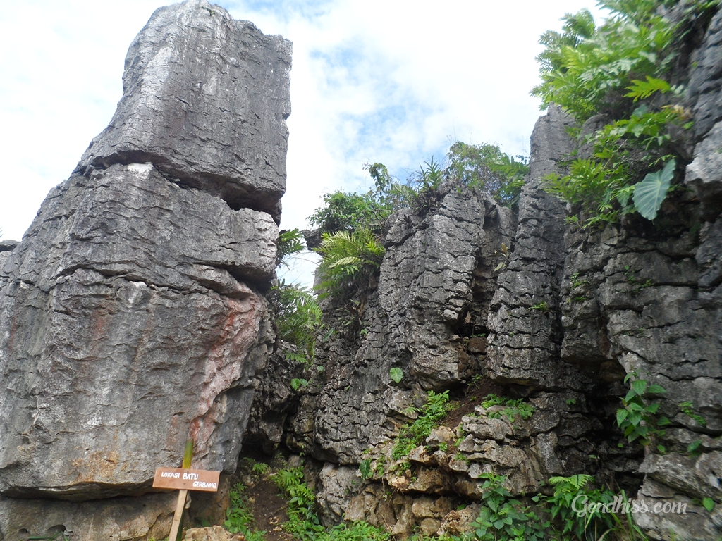 Garden Stone Padalarang