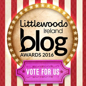 Vote for Stitch & Bear in the Littlewoods Blog Awards 2016