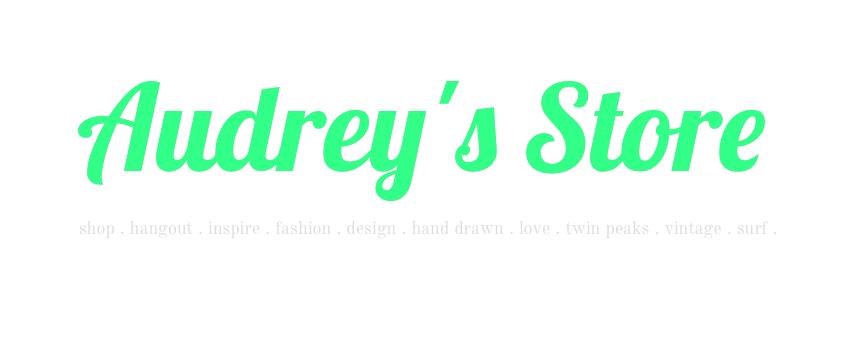 Audrey's Store