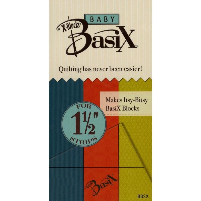 Baby BasiX