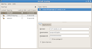 Download GNOME Keyring 3.14.0