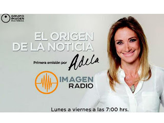 Adela Micha en la Anáhuac