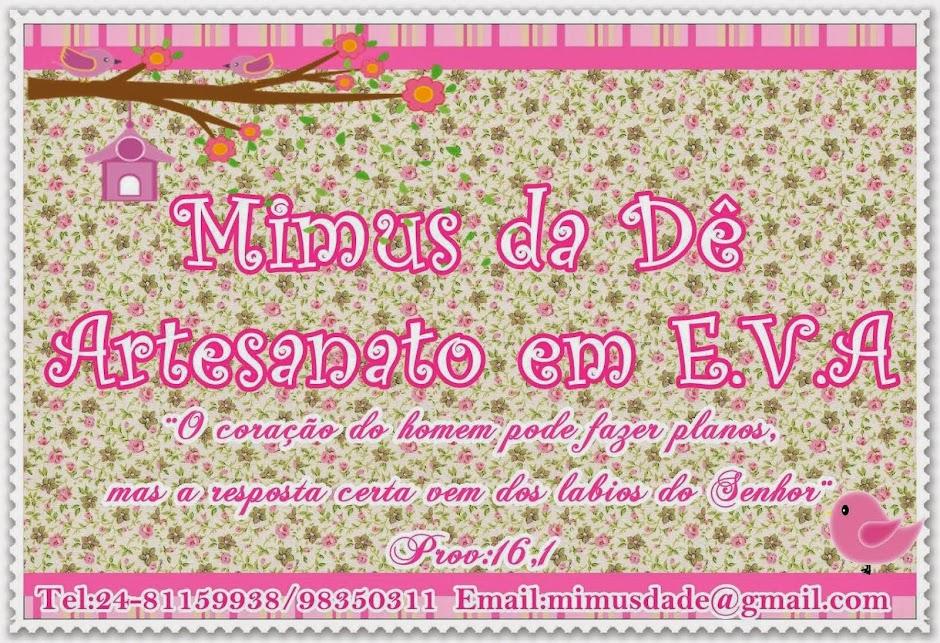 Mimus da Dê
