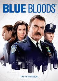 Assistir Blue Bloods 7 Temporada Dublado e Legendado Online