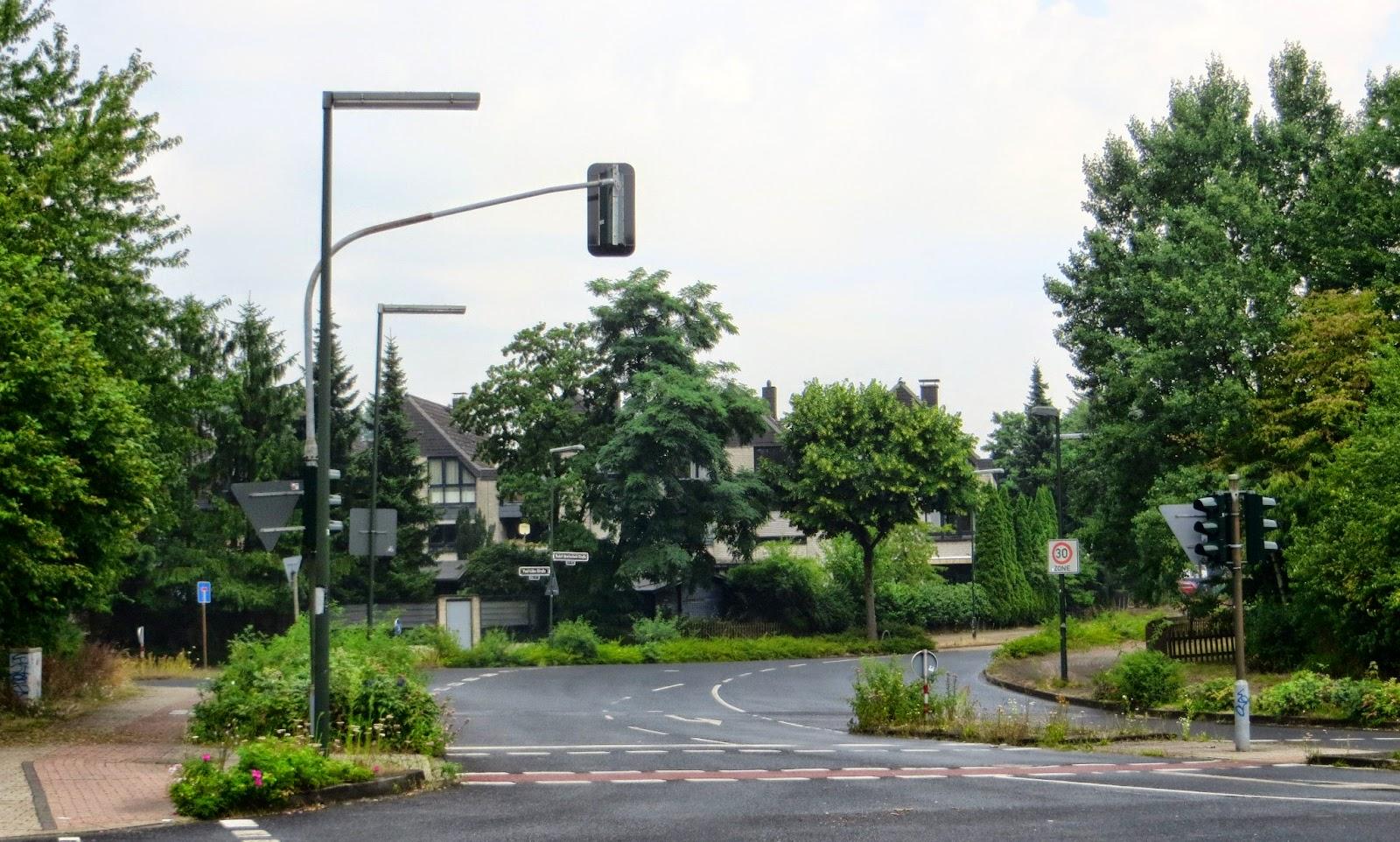 Bambus Gartenmobel Garten : Düsseldorf und Umgebung in Bildern Düsseldorf Hellerhof Bilder