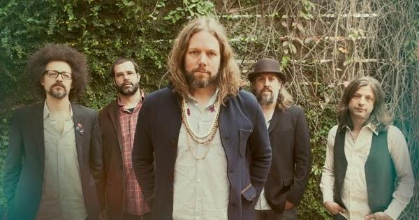 Black Crowes guitarist streams new solo album in advance of release