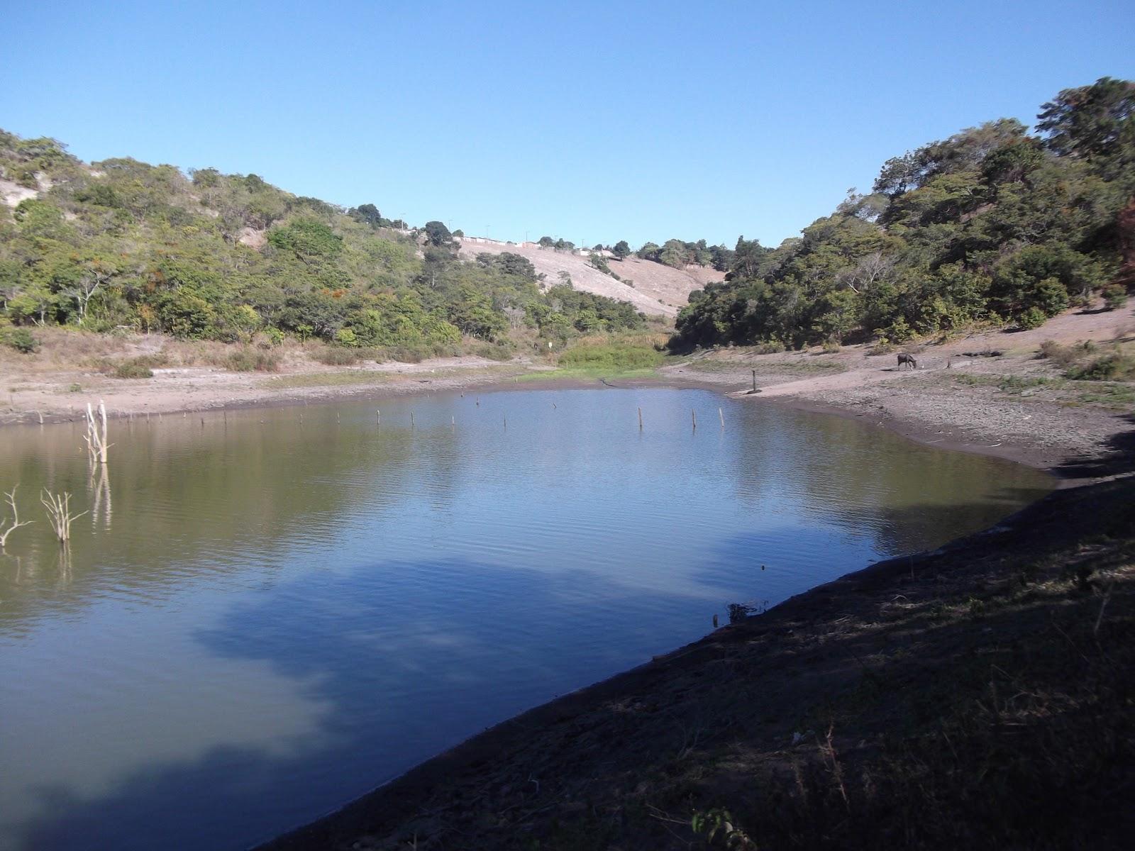 Tapiramut fotos fotos da represa po o bonito e da pra a for Bilder poco