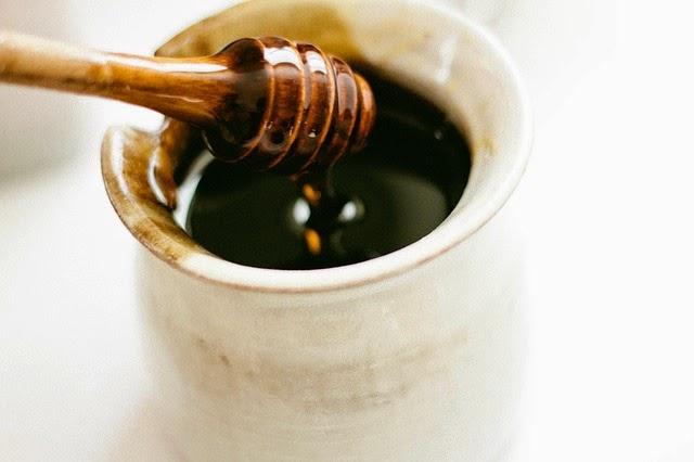 propiedades terapeúticas de la miel