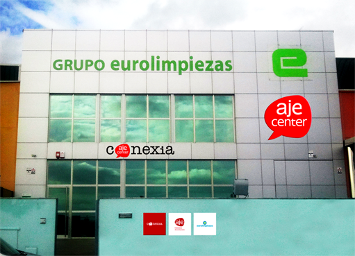 Conexia Aje Center - Centro de Negocios