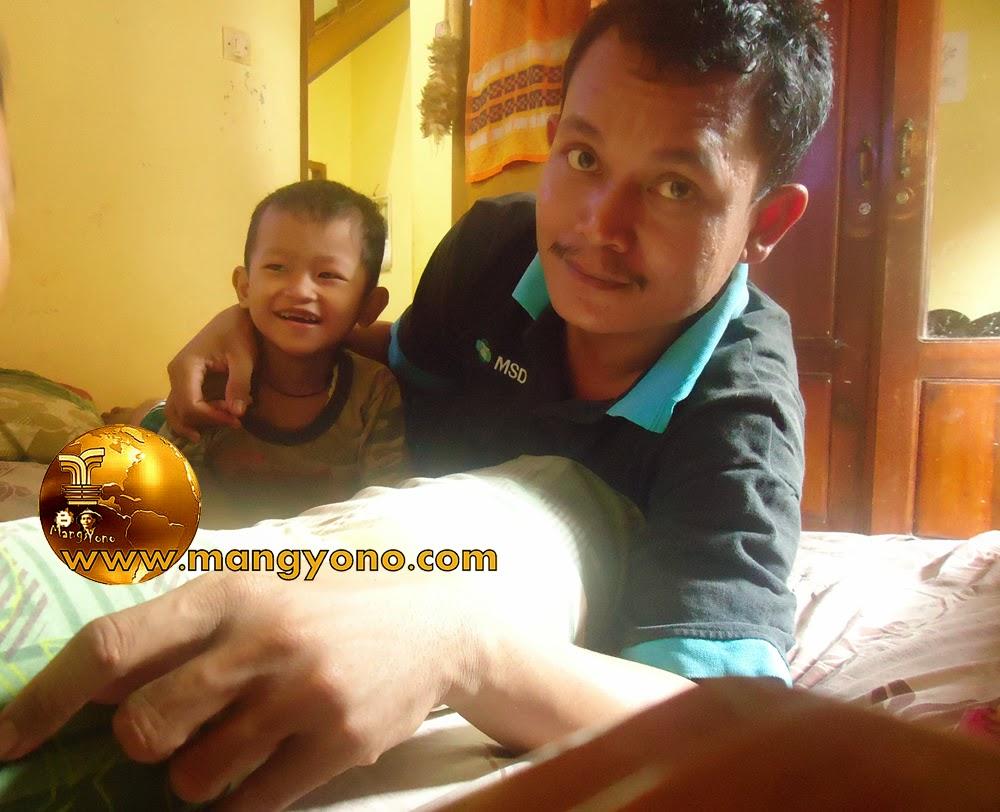"FOTO : Admin Blog Mang Yonobersama Yono Junior ""Gigin """